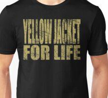 Yellow Jacket for Life Unisex T-Shirt