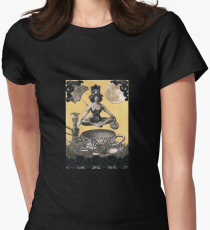 Java Goddess T-Shirt