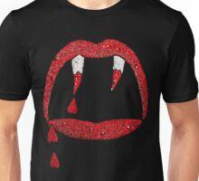 GIVEAFUCK Lips Unisex T-Shirt