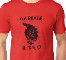 GARBAGE BIRD Unisex T-Shirt