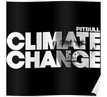 Climate Change New Album 2017 Poster