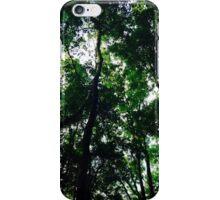Jungle Canopy iPhone Case/Skin
