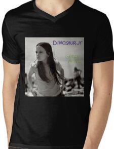 Dinosaur Jr : Green Mind Mens V-Neck T-Shirt