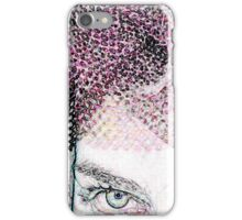 Shes got the look by Nikki Ellina iPhone Case/Skin