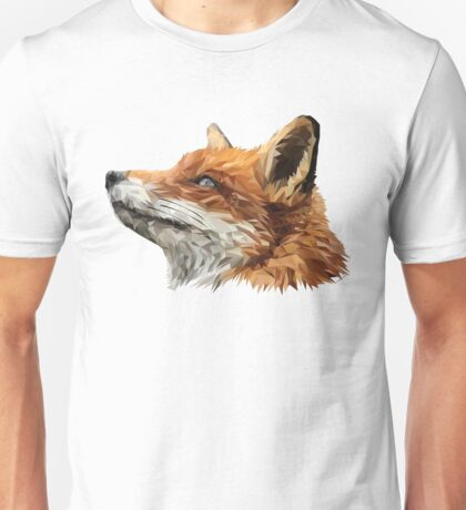 The Sly Fox Unisex T-Shirt
