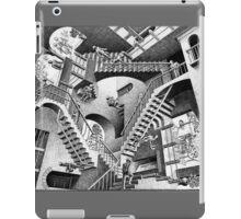 Relativity iPad Case/Skin
