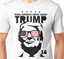 Donald Trump Make America Unisex T-Shirt