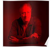 Jon Stewart - Celebrity (Square) Poster
