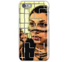 The Grand Escape Plan by Nikki Ellina iPhone Case/Skin