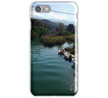 Cretan River iPhone Case/Skin