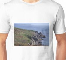 Rinsey Head Unisex T-Shirt