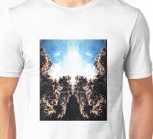 mirror trees Unisex T-Shirt