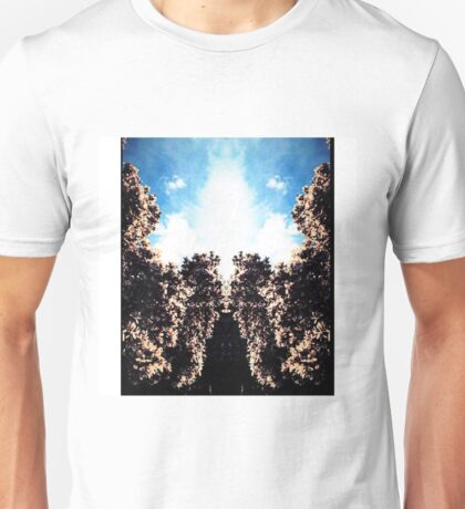 mirror trees Unisex T-Shirt
