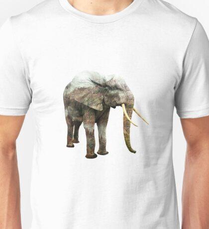 elephant-transformation #redbubble #lifestyle T-Shirt