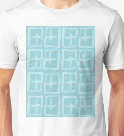 Brush Tile Unisex T-Shirt