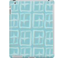Brush Tile iPad Case/Skin