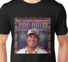 Jimmy Buffett : Meet Me in Margaritaville Unisex T-Shirt