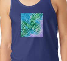 Whipping Winds Through Branches Tank Top