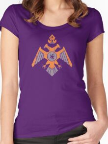 Byzantine Empire Women's Fitted Scoop T-Shirt