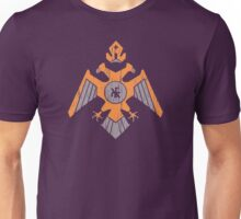 Byzantine Empire Unisex T-Shirt