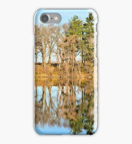 Beeds Mirror iPhone Case/Skin