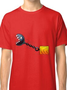 Angry Stone Ball Classic T-Shirt