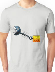 Angry Stone Ball Unisex T-Shirt