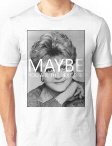 Murder, She Wrote Unisex T-Shirt
