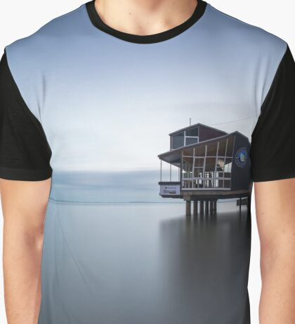 French Bay  Graphic T-Shirt