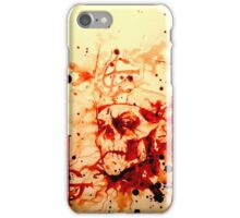 GHOST by M Taccardi iPhone Case/Skin