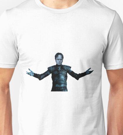 DWIGHTWALKER Unisex T-Shirt