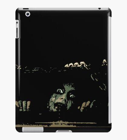 EVIL DEAD - CELLAR iPad Case/Skin