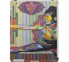 Dharana - 2011 iPad Case/Skin