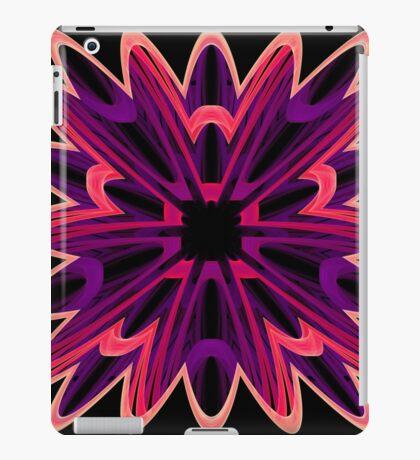 Exploding Box iPad Case/Skin