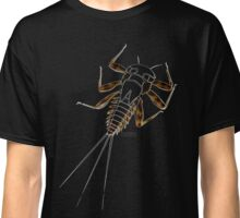 Mayfly Heptagenia - Color Classic T-Shirt