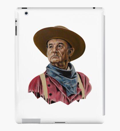 Bill Murray koboi iPad Case/Skin