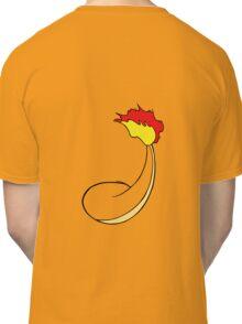 Charmander Back Classic T-Shirt