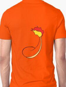 Charmander Back Unisex T-Shirt