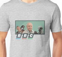 I love Sir David Attenborough Unisex T-Shirt