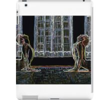 Painted Yoga 12 iPad Case/Skin