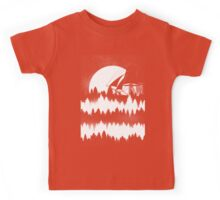 Forest Wave Kids Tee