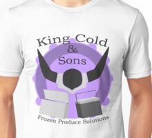 King Cold & Sons Unisex T-Shirt