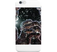Holding (We too are Cosmos Made) iPhone Case/Skin