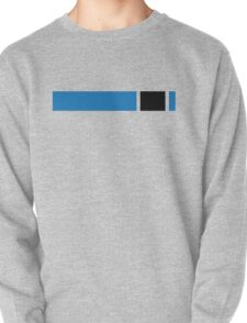 BJJ Blue Belt Pullover