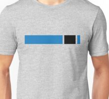 BJJ Blue Belt Unisex T-Shirt