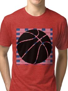 Basketball World Cup 2014 USA champions Tri-blend T-Shirt