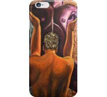 The Sacrament iPhone Case/Skin