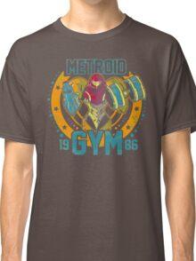 Metroid Gym Classic T-Shirt