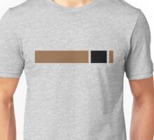 BJJ Brown Belt Unisex T-Shirt