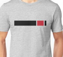 BJJ Black Belt Unisex T-Shirt